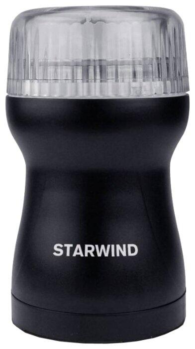 Кофемолка STARWIND SGP4421