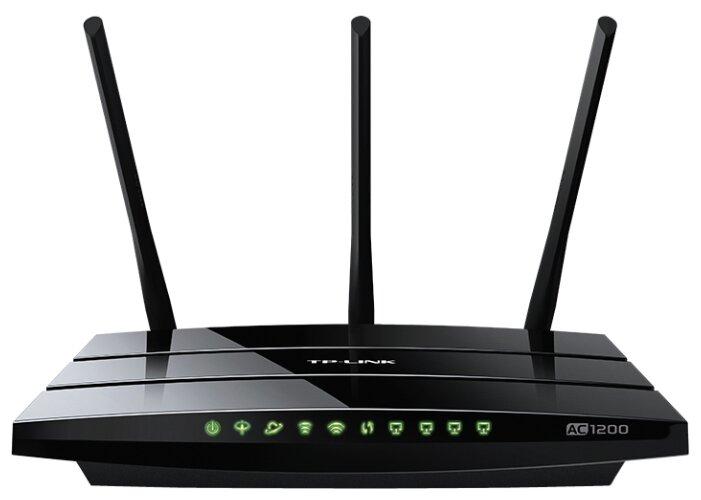 TP-LINK Wi-Fi роутер TP-LINK Archer VR400