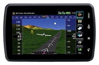 Garmin Навигатор Garmin aera 795