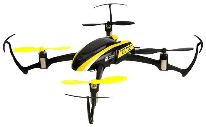 Blade Nano QX RTF BLH7600