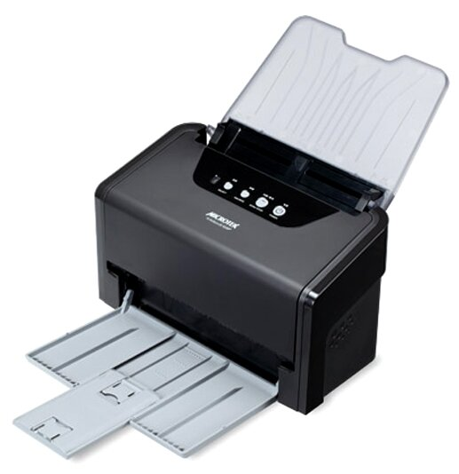 Microtek Сканер Microtek ArtixScan DI 6260S