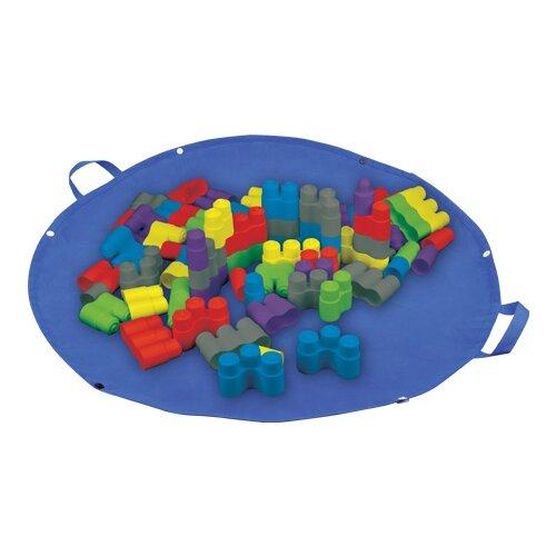 Конструктор K's Kids Popbo Blocks KA10751 Возьми с собой