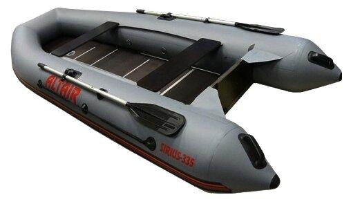 Надувная лодка Altair SIRIUS-335