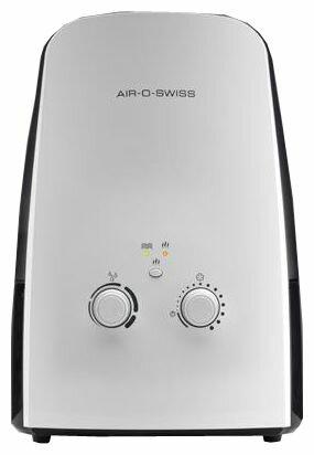 Aos Air-O-Swiss U600 Black