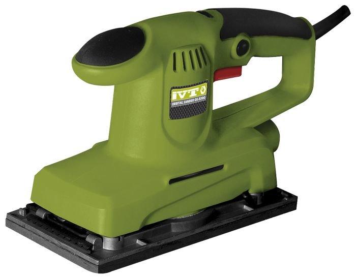 Плоскошлифовальная машина IVT OS-320G