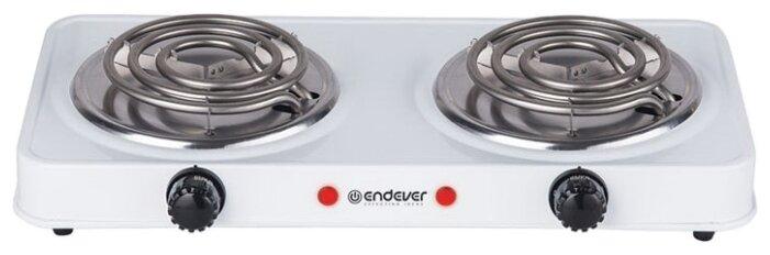 Сравнение с Endever EP-24W плитка электрическая
