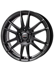 Колесный диск Alutec Monstr 8.5x19/5x120 D72.6 ET30 Racing Black - фото 1