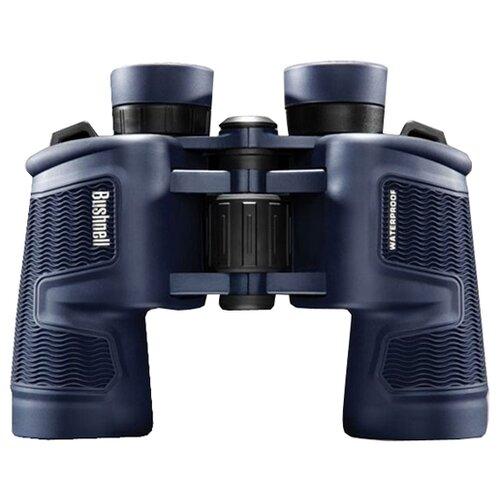 Фото - Бинокль Bushnell H2O 10x42 Porro 134211 синий бинокль bushnell powerview porro 10x50 черный