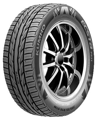Автомобильная шина Kumho Ecsta PS31 205/60 R16 96V