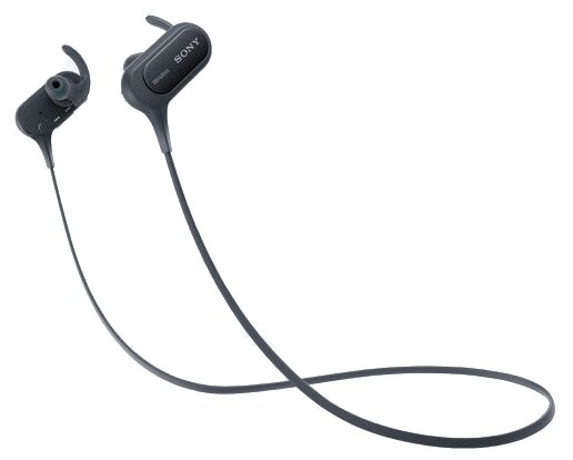 Наушники Sony MDR-XB50BS