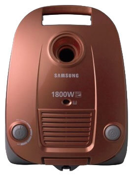 Samsung SC-4181 Red