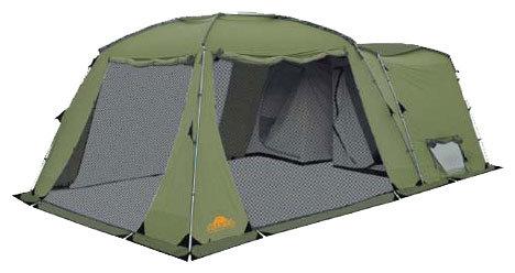 Палатка Alexika White House 5