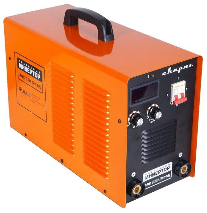 Сварочный аппарат Сварог ARC 250 (R112)