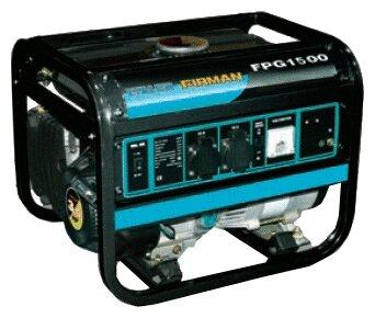 Бензиновый генератор Etaltech Etalon FPG 1500 (1000 Вт)