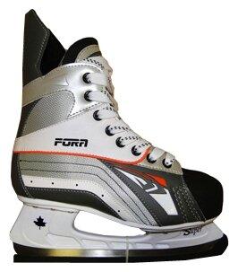 Хоккейные коньки Fora PW-216CD Force