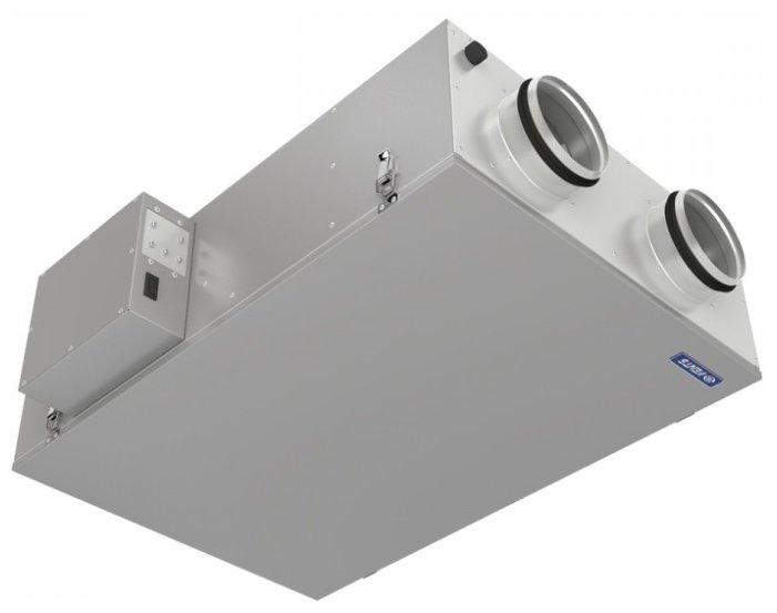 Вентиляционная установка VENTS ВУТЭ2 200 П