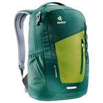 Рюкзак deuter StepOut 16 green (moss/forest)