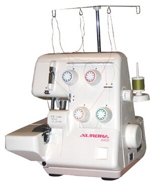 Aurora 640D