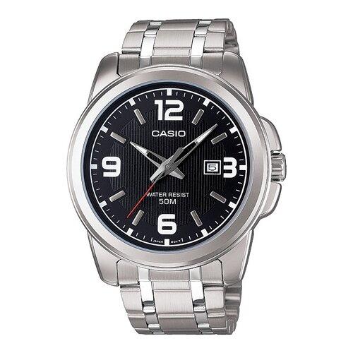 Наручные часы CASIO MTP-1314PD-1A цена 2017