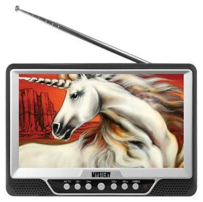 Автомобильный телевизор Mystery MTW-870