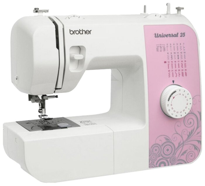 Brother Universal 25