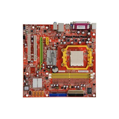 Drivers: Foxconn 6100M2MA-RS2