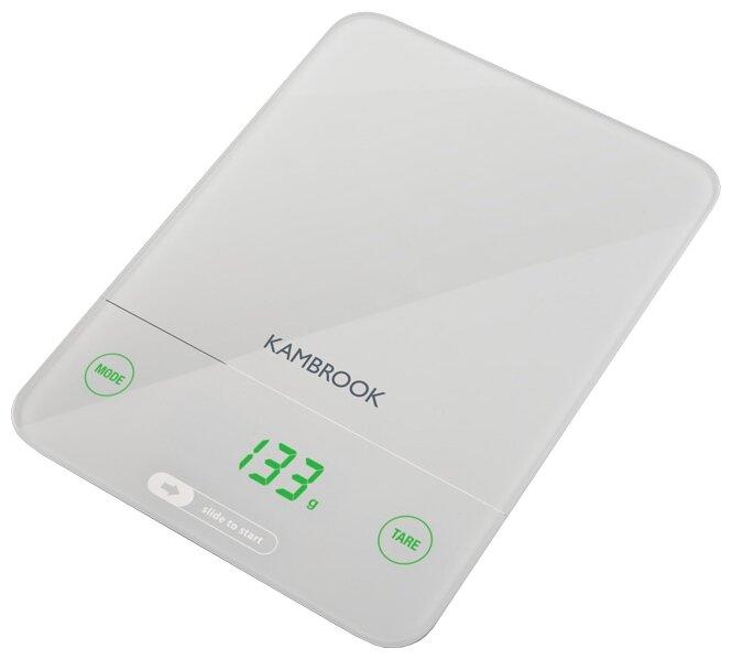 Kambrook Кухонные весы Kambrook ASC401