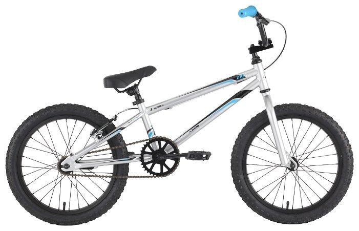 Велосипед Haro Z18 (2015)