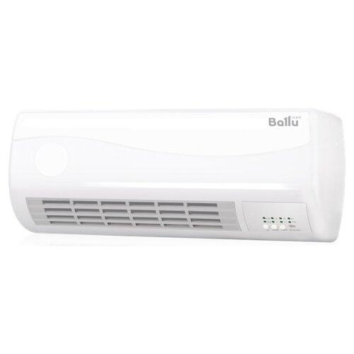 Тепловентилятор Ballu BFH/W-102 белый обогреватель ballu bfh c 31