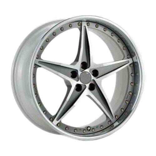 Фото - Колесный диск NZ Wheels SH657 6.5x16/5x114.3 D67.1 ET38 SF колесный диск 4go jj3
