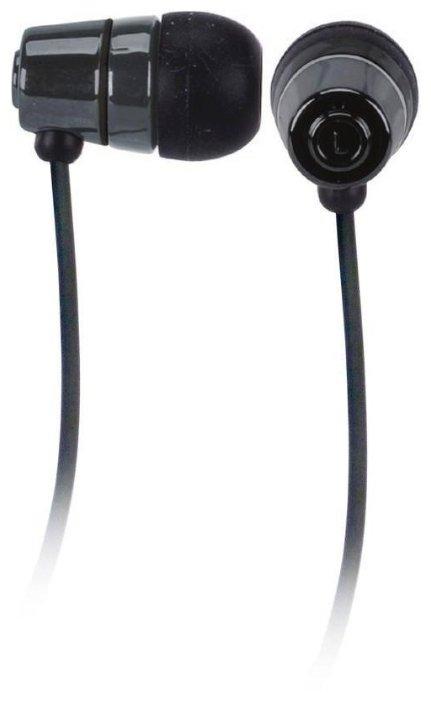 Сравнение с Наушники TDK SP60 Black