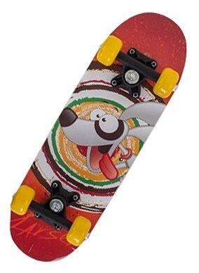 Скейтборд Larsen Kids 2