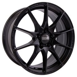 Колесные диски OZ Racing Formula HLT 7x17/4x108 D65.1 ET25 Matt Black