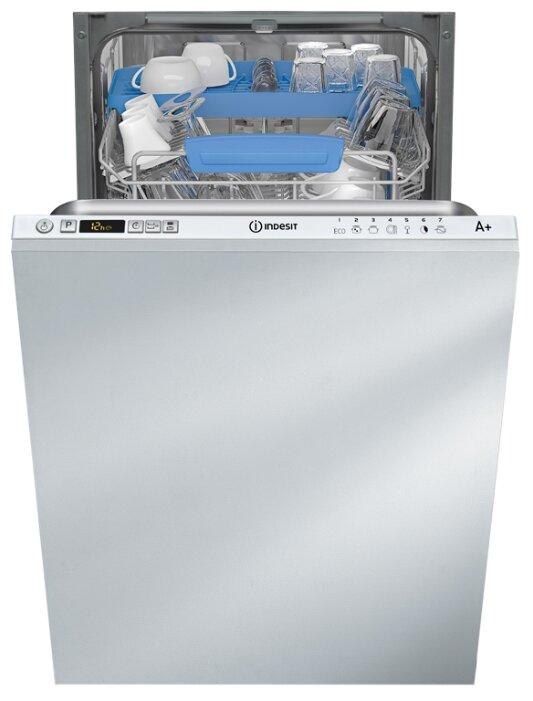 Indesit Посудомоечная машина Indesit DISR 57M19 CA