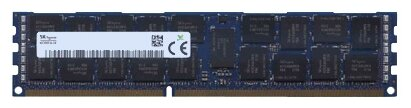 Hynix DDR3 1866 Registered ECC DIMM 16Gb