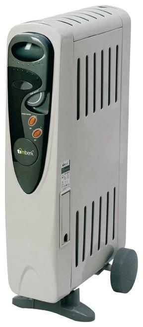 Масляный радиатор Timberk TOR 41.2009 FH