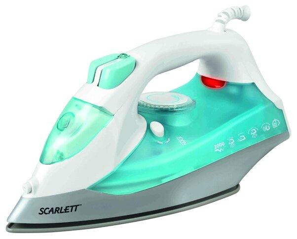 Утюг Scarlett SC-SI30K02