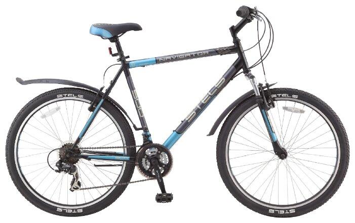 Горный (MTB) велосипед STELS Navigator 500 V 26 (2015)