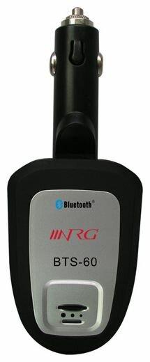 Устройство громкой связи NRG BTS-60