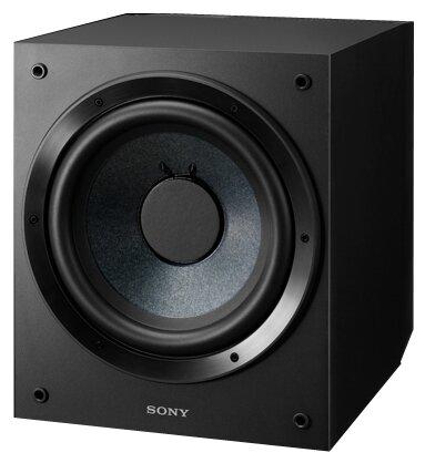 Sony SA-CS9 Black