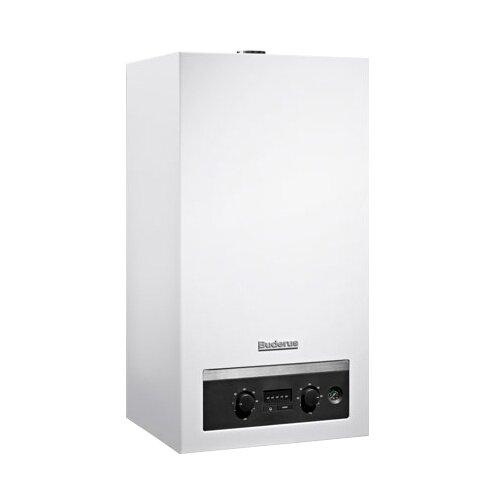 Конвекционный газовый котел Buderus Logamax U044-24K, 22.5 кВт, двухконтурный
