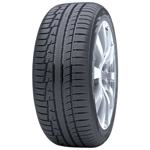 Автомобильная шина Nokian Tyres WR A3 205/55 R16 91V RunFlat зимняя