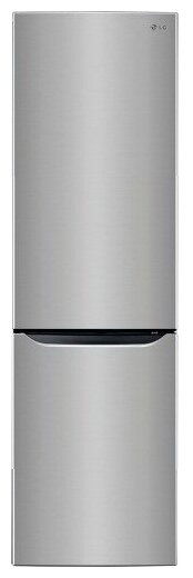 холодильник LG GW-B489SMCL