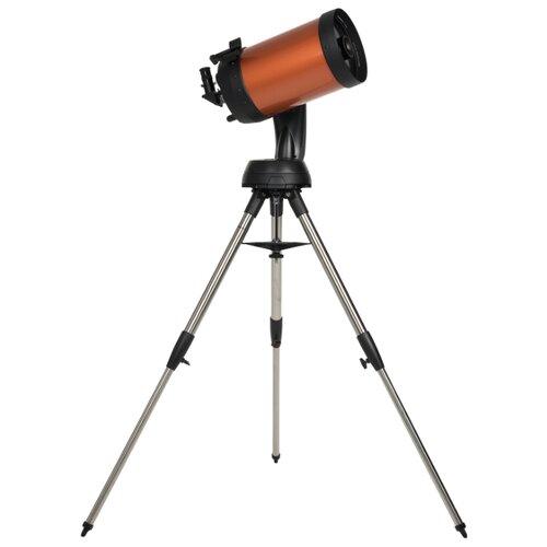 Фото - Телескоп Celestron NexStar 8 SE медный телескоп