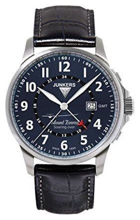 Часы Junkers Jun-65865 Часы Candino C4538_3