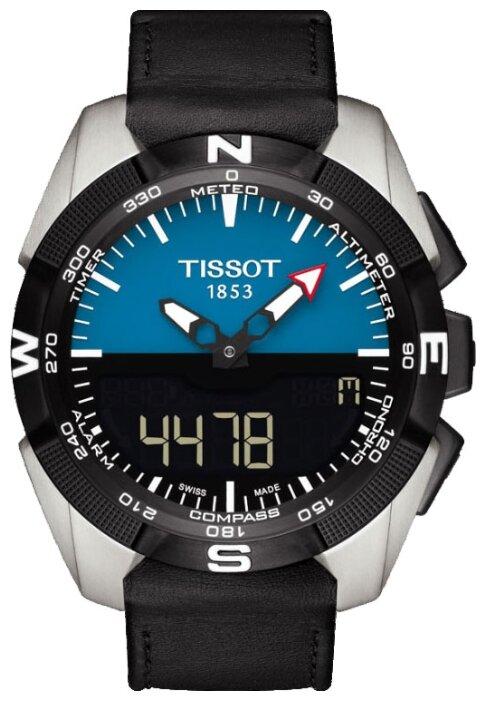 тактильные часы tissot идеальном сочетании