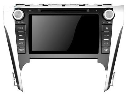 Автомагнитола PMS Toyota Camry 2012