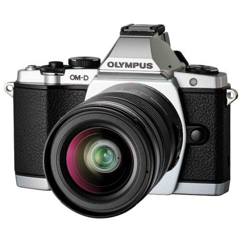 Фотоаппарат Olympus OM-D E-M5 Kit