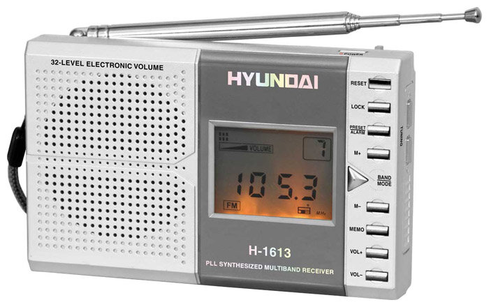 Hyundai H-1613