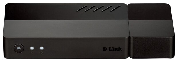 D-link Медиаплеер D-link DIB-360